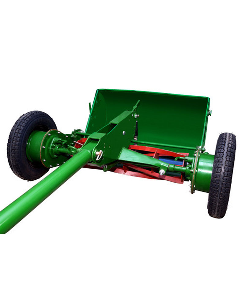 Tractor Driven Lawn Mower