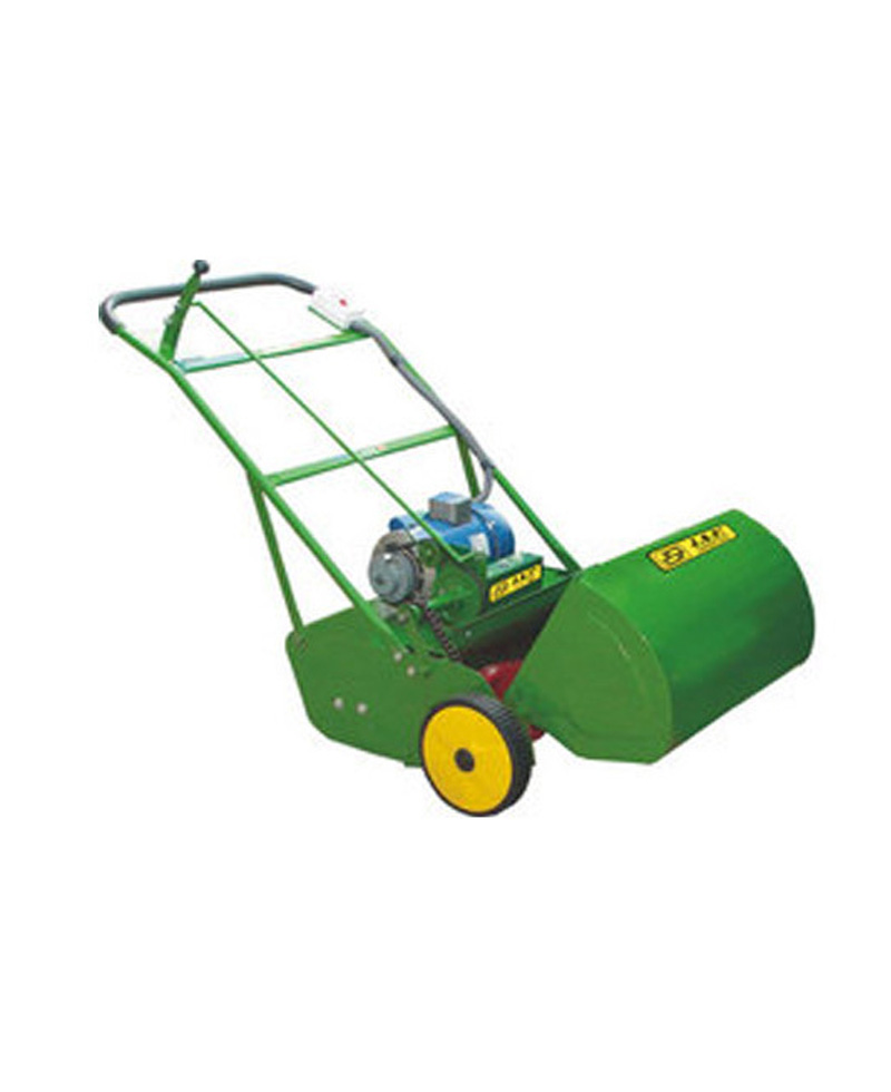 electric-lawn-mower